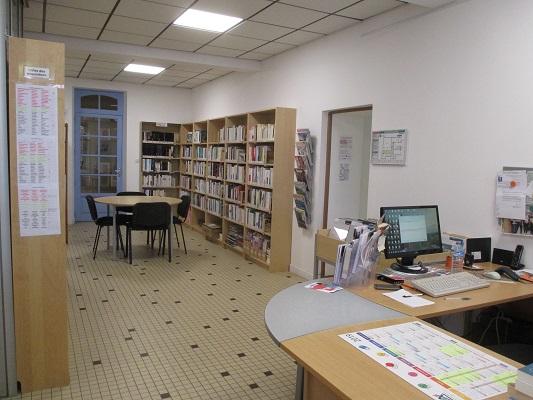 Interieur Montgiscard